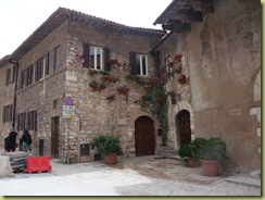 Assisi House 2