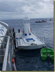 Submarine Boat