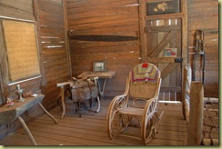 Elsey Farmhouse room