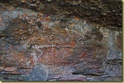 Aboriginal Dancing