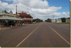 High Street Outback Oz