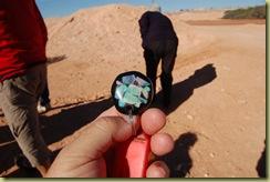 Opal Keyfob