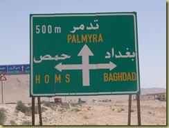 Road to Baghdad 1