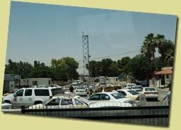 Syrian Jordan Border 2