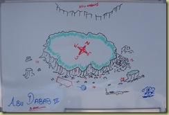 Abu Dabab III Dive Site