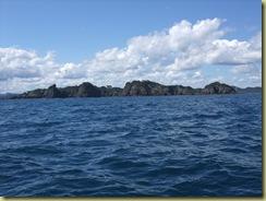 Robertson Island