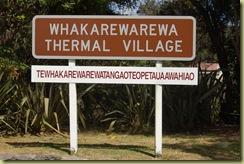 Village Name