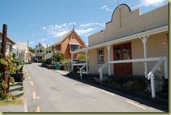 Maori Street