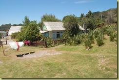 Maori House 1