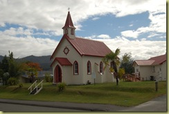 Murchison Church