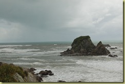 Cape Foulwind & Weather