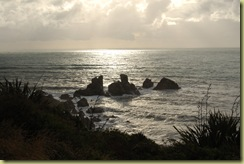 Cape Foulwind and Weather 2