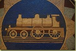 Railway Floor Logo