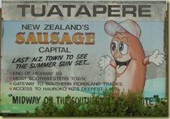 Sausage Capital of the World