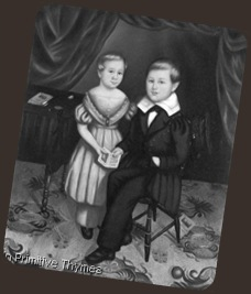 Joseph_Whiting_Stock_-_Double_Portrait_Of_Boy_And_Girl_os_39x47