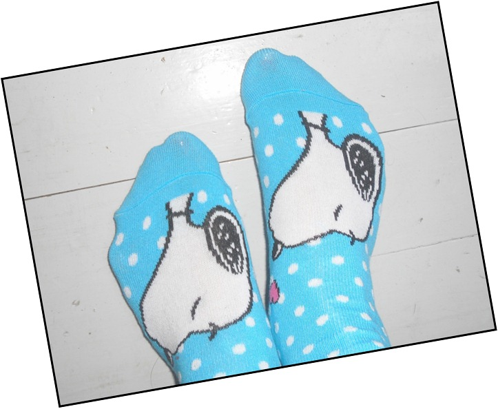 snoopysocks