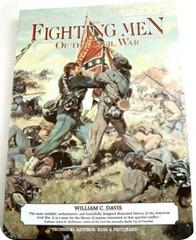 Book Fighting Men of the Civil War
