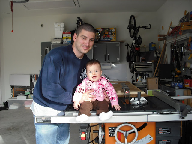 Avery and Me with the R4511