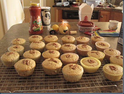 maple pecan muffins (5)