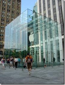 NYC mac store
