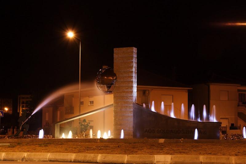 Rotunda dos Bombeiros