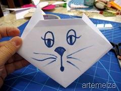 artemelza - origami
