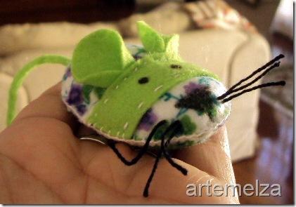 artemelza - ratinho