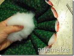 artemelza - cestinha com enchimento