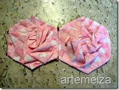 artemelza - rosa de patchwork