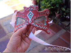 artemelza - papel mache