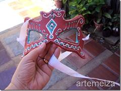 artemelza - papel mache