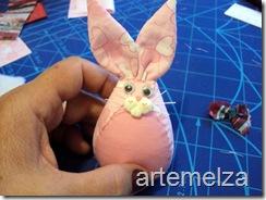 Artemelza - coelha com molde da coruja -27