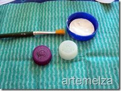 ARTEMELZA - coelho de tampinha de refrigerante-2