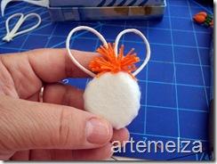 ARTEMELZA - coelho de tampinha de refrigerante-25