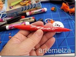 ARTEMELZA - coelho de tampinha de refrigerante-32