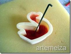 artemelza - cestinha de feltro-21