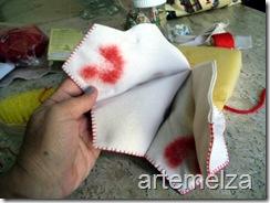 artemelza - cestinha de feltro-32