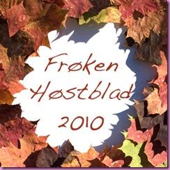Frk-hostblad