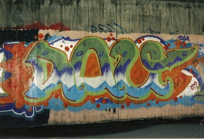 Rau - KingBeat 1995