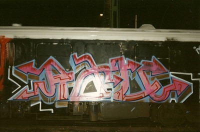 Rau Bino Wholecar - 1997