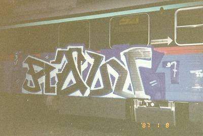 Raw - VL 1997