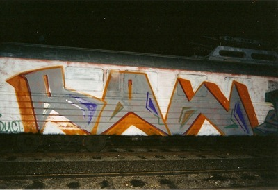 Raw Imz wholecar - VL
