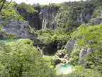 Plitvice Lakes National Park Slideshow