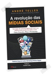 Capa - A Revolução das Mídias Sociais