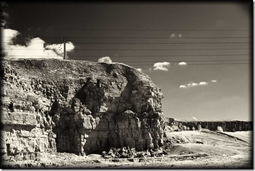 Lincoln-Quarry