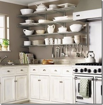 kitchen-open-shelving