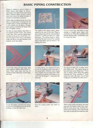 طريقة خياطة وسائد كيفية خياطة وسائد