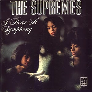 Diana Ross & The Supremes - I Hear A Symphony