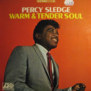 Percy Sledge - Warm & Tender Soul