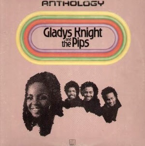 Gladys Knight & The Pips - Anthology